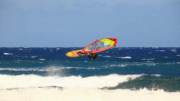 Des vacances de rêve sur les meilleurs spots de windsurf de Tenerife