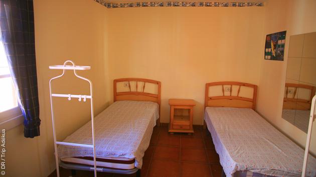 Votre hébergement tout confort en maison d'hôte à Tenerife