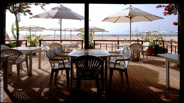 Votre hôtel tout confort à Sal au Cap Vert