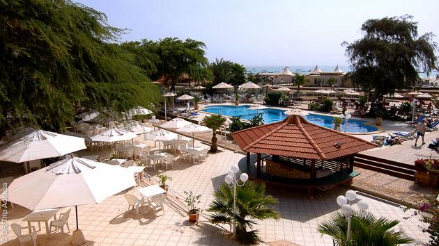 Profitez de votre hébergement tout confort à Sal au Cap Vert