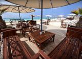 Votre magnifique hôtel les pieds dans le sable à Santa Maria - voyages adékua