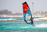 Votre séjour windsurf sur-mesure sur l'île de Sal - voyages adékua