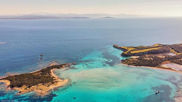 Un séjour windsurf pour découvrir les trésors de la Corse