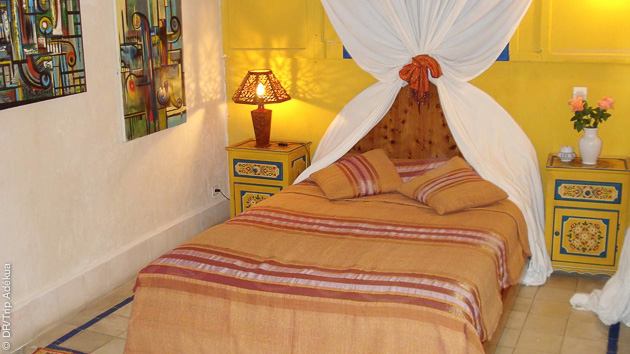 charmante chambre dans votre riad à Essaouira
