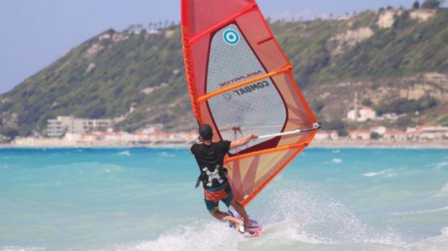 Naviguez dans les meilleures conditions en Grèce