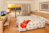 Votre magnifique hôtel 4**** à Rhodes - voyages adékua
