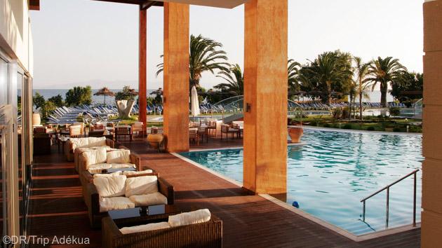 Votre hôtel 4 étoiles pour un hébergement tout confort à Rhodes