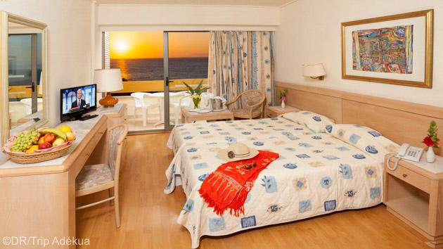Un hébergement tout confort pour vos vacances windsurf
