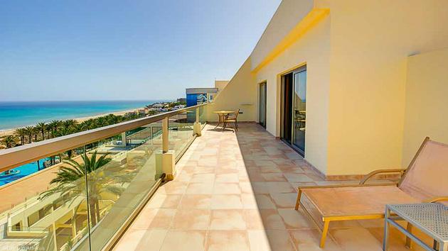 Votre hébergement tout confort pour un séjour windsurf parfait aux Canaries