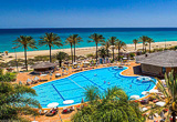 Votre bel hôtel 4**** sur la plage à Fuerteventura - voyages adékua