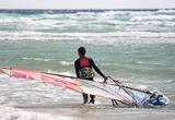 Les spots de windsurf du sud de Fuerteventura - voyages adékua