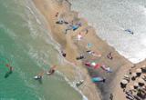 De bonnes sessions de windsurf à Sotavento - voyages adékua
