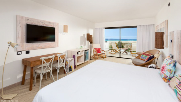 Votre hôtel 4 étoiles tout confort pour un séjour windsurf de rêve à Fuerteventura