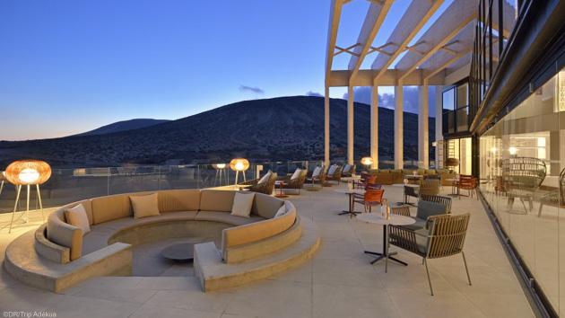 Votre hôtel 4 étoiles pour se reposer entre deux sessions de windsurf à Sotavento