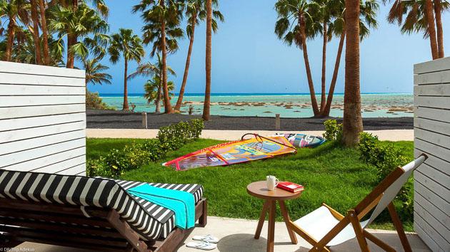 Un séjour windsurf de rêve à Fuerteventura avec hôtel 4 étoiles