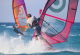 Votre stage windsurf à Rhodes - voyages adékua