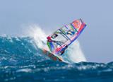 Fuerteventura est une des grandes destinations windsurf vagues en Europe - voyages adékua