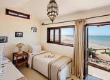 Votre bungalow sur le meilleur spot de la lagune de Dakhla - voyages adékua
