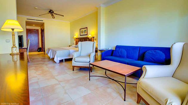 Votre hôtel tout confort à Fuerteventura pour votre séjour windsurf