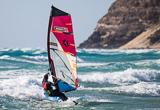 Votre stage de windsurf à Sotavento - voyages adékua