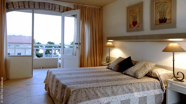 Votre hôtel 4 étoiles pour un séjour windsurf de rêve au Cap Vert