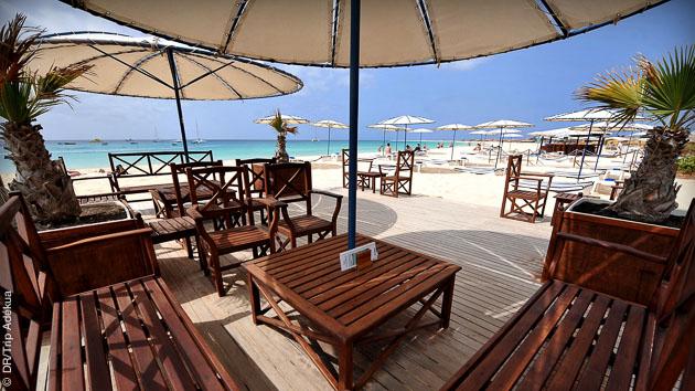 Votre séjour windsurf en hôtel 4 étoiles à Sal au Cap Vert