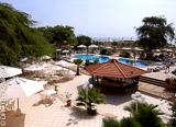 Un superbe hôtel sur la plage de Santa Maria - voyages adékua