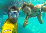 Jour 7 : windsurf et snorkeling dans les Caraïbes - voyages adékua