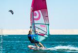 Votre stage de windsurf à Dakhla, sur la lagune, au cœur du Sahara - voyages adékua