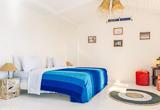 Votre bungalow Dragon Premium sur la lagune de Dakhla - voyages adékua