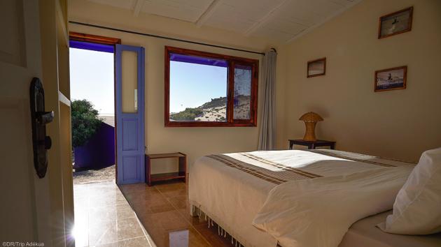 Votre bungalow tout confort pour un séjour windsurf de rêve