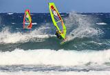 Votre stage d'initiation au windsurf à Tenerife - voyages adékua