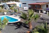 Vous logez à Lajares, au nord de Fuerteventura - voyages adékua