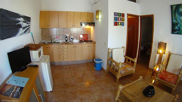 Votre hébergement tout confort à Fuerteventura pour un séjour windsurf de rêve