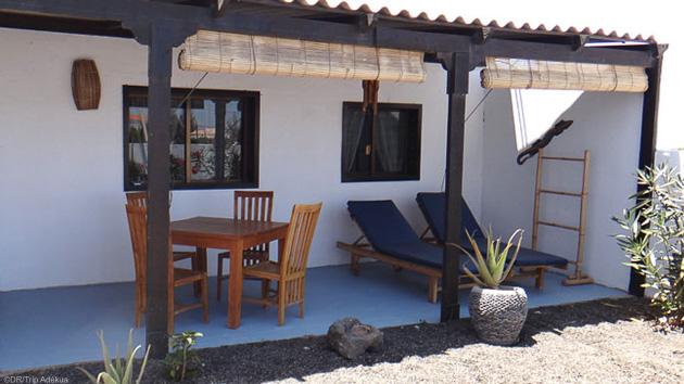 Votre hébergement tout confort pour votre séjour windsurf à Fuerte
