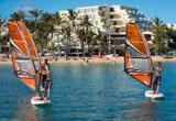 Votre stage de windsurf « à volonté » aux Canaries - voyages adékua