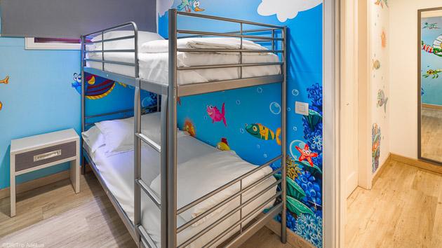 Votre hôtel 4 étoiles kids friendly pour un séjour windsurf en famille aux Canaries