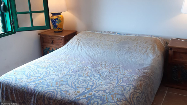 Un appartement tout confort proche des spots de windsurf de Lanzarote