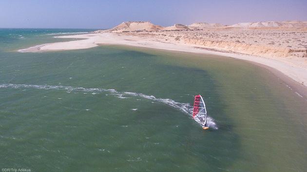 Votre séjour windsurf à Dakhla au Maroc entre détente et découverte