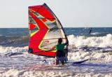 Apprenez le windsurf sur un spot haut de gamme, à Icaraizinho - voyages adékua
