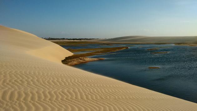 Venez découvrir Icaraizinho et le Nordest du Brésil
