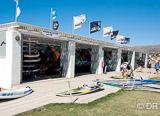 Votre stage d'intiation ou de perfectionnement windsurf à Paros - voyages adékua