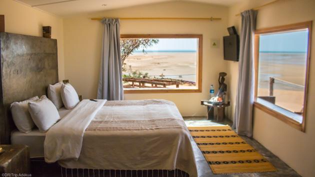 Votre bungalow tout confort pour un séjour windsurf au Maroc