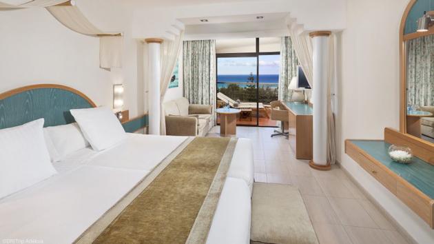 Votre hébergement en hôtel 4 étoiles pour un séjour windsurf de rêve aux Canaries