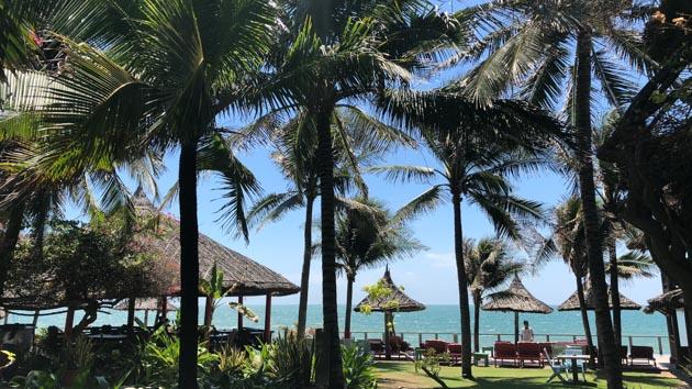 Votre hôtel tout confort pour un séjour windsurf de rêve au Vietnam
