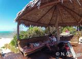 Votre ecolodge avec vue sur la mer d'Emeraude - voyages adékua