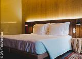 Face au spot de Viana, votre hôtel spécialement conçu pour des vacances sportives - voyages adékua