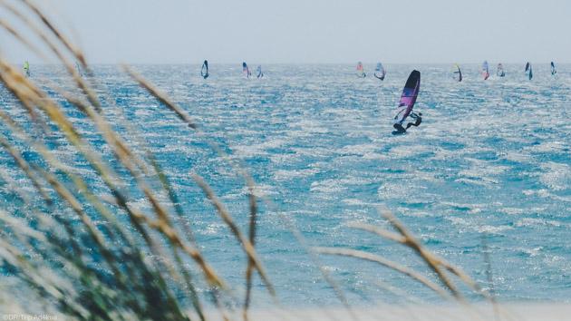 Profitez du meilleur materiel de windsurf pendant votre séjour au Portugal