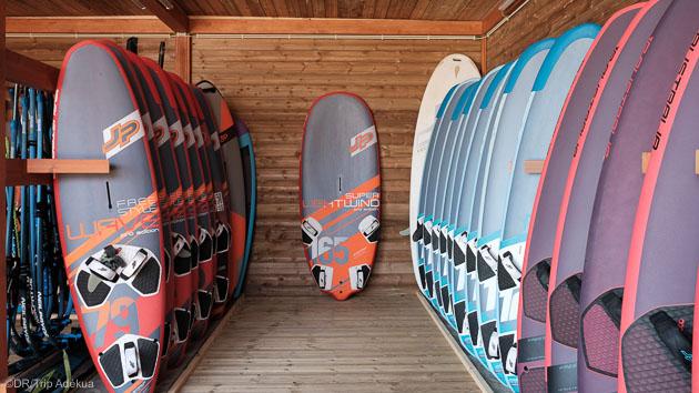 Stage de windsurf et hébergement 4 étoiles pour votre séjour au Portugal