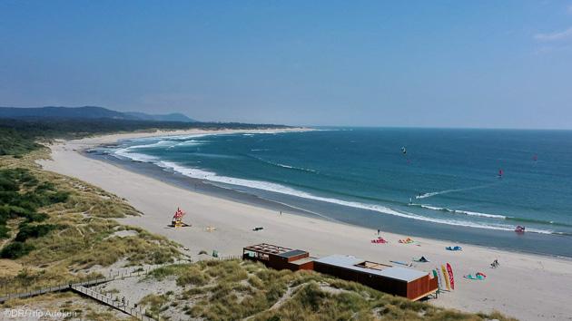 Un séjour de rêve au Portugal pour progresser en windsurf